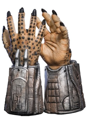 Rubie's Child Latex Predator Hands Standard