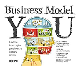 Business Model You: Il metodo in una pagina per reinventare la propria carriera (Marketing e management) di [Clark, Tim]