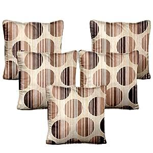 Cortina Cushion Cover-set of 5