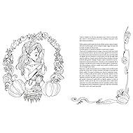 Cenerentola-Colouring-book-Ediz-illustrata-Con-Poster