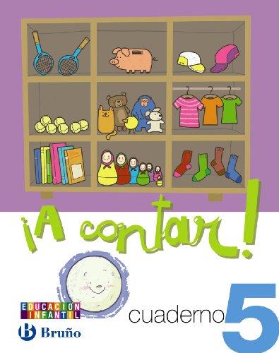 Descargar Libro ¡A contar! 5 de Rosa Mª Aparicio Nogués