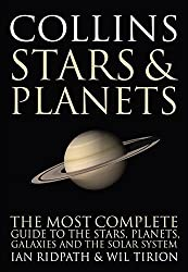 Collins Stars & Planets Guide (Collins Guides)