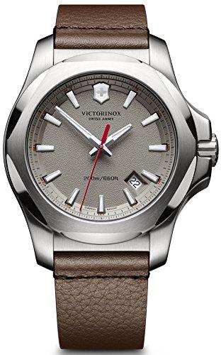VICTORINOX INOX Herr uhren V241738 (Victorinox Inox Uhr)