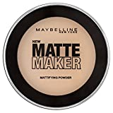 Maybelline Matte Maker Puder Nr. 20 Natural