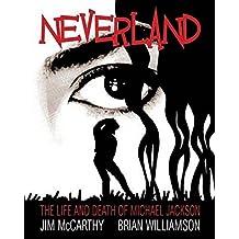 Neverland: The Michael Jackson Graphic