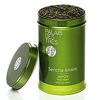Palais des Thés - Thé vert SENCHA ARIAKE - Boîte métal 100g