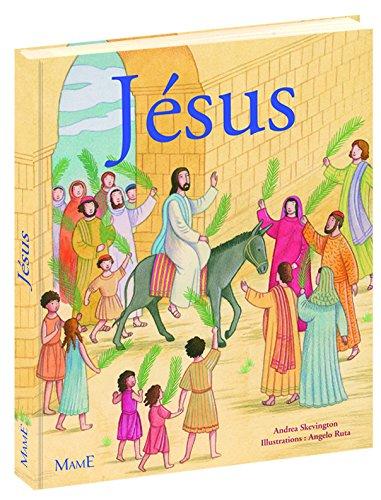 Jésus par Andréa Skevington