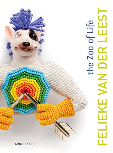 Felieke van der Leest: The Zoo of Life: Jewellery & Objects 1996-2014