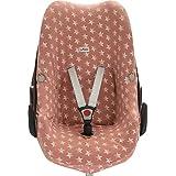 Funda para Maxi Cosi Pebble y Bébé confort Pink Star JANABEBE®