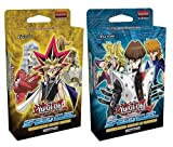 Yu-Gi-Oh! SS01/SS02 Speed Duel Starter Decks Set de 2 Masters y...