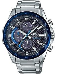 eb5c44140fc1 Casio Eqs-900db-2avudf Reloj Analogico para Hombre Colección Edifice Solar  Powered Caja De Acero…
