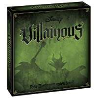 Ravensburger-26055-Disney-Villainous