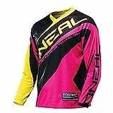 O'neal Element FR Jersey Damen Trikot lang Racewear pink