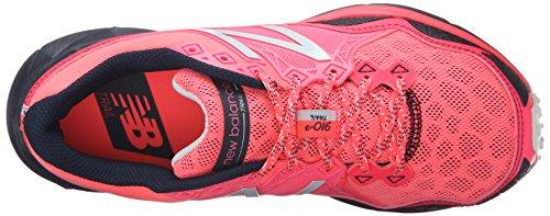 New Balance ® Wt910 W Scarpa Trail Running Rosa