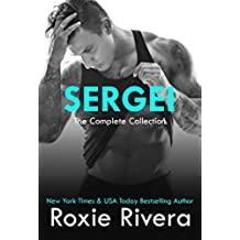 Sergei:  The Complete Boxed Set (English Edition)