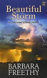Beautiful Storm: A Lightning Strikes Novel by Barbara Freethy (2016-02-06)