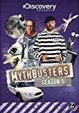 Mythbusters: Season 5 [DVD]