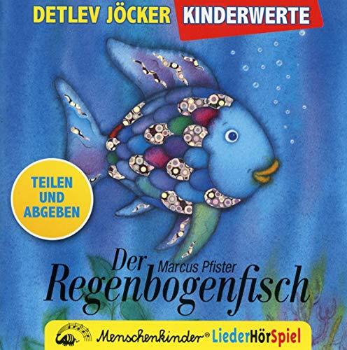 Der Regenbogenfisch, 1 Audio-CD
