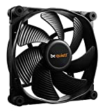 Bequiet BL068 Wings 3 120 mm Hi-Speed PC Case Fan - Black