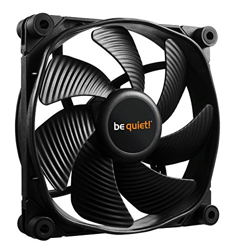 be quiet! SilentWings 3 PWM Computer case Ventilatore