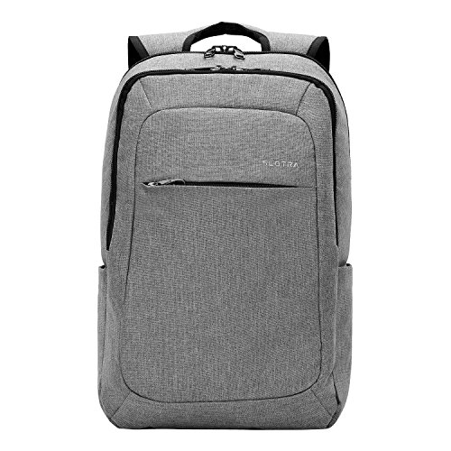 slim-laptop-backpack-slotra-business-lightweight-nylon-water-resistant-multipurpose-shoulder-noteboo