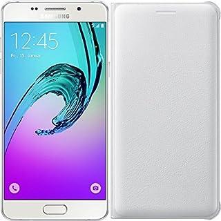 Samsung Galaxy A5 + Samsung Flip Wallet (B01M8NUDZQ)   Amazon price tracker / tracking, Amazon price history charts, Amazon price watches, Amazon price drop alerts