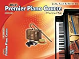 Premier Piano Course: Jazz, Rags & Blues Book 1A (English Edition)