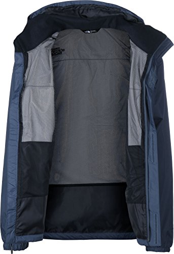The North Face Venture 2 Herren-Jacke blau