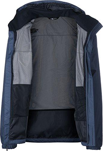 The North Face Venture 2Herren-Jacke blau