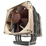 NOCTUA CPU-Kuehler NH-U9DO A3 fuer AMD Opteron socket G34 mit 92mm Luefter 4 duale Heatpipes inkl NT-H1 Paste