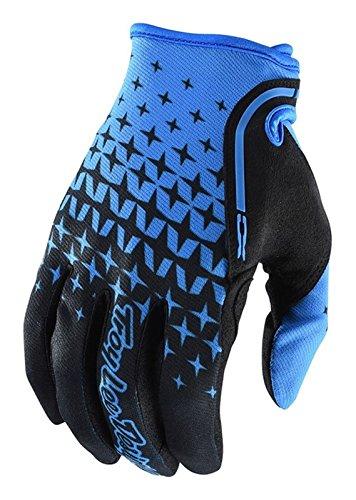 Troy Lee Designs 2018 TLD XC Gloves Megaburst Blue/Black
