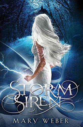 Storm Siren (The Storm Siren Trilogy Book 1) (English ...