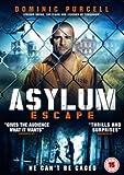 Asylum Escape [Edizione: Regno Unito] [Import italien]