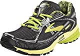 Brooks Ravenna3 W 1201071B739, Damen Sportschuhe - Running, Gelb (Yellow/Black/Lime), 38,5 EU/5,5 UK
