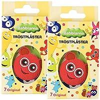 Babblarna cuddly plasters 2-pack preisvergleich bei billige-tabletten.eu