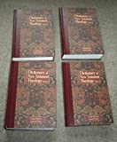 The New International Dictionary of New Testament Theology, 4 Volumes