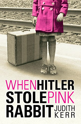 When Hitler Stole Pink Rabbit (Puffin Books)