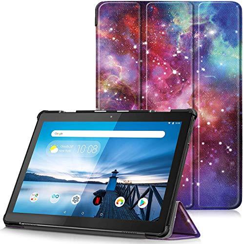 custodie tablet lenovo TTVie Cover per Lenovo Tab M10 TB-X605F / TB-X605L