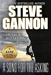 A Song for the Asking (A Kane Novel) (A Kane Novel Series Book 1) (English Edition)
