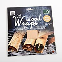 WOOD WRAPS HAYA