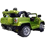 KIDS RIDE ON JEEP ELECTRIC CHILDRENS 12V BATTERY REMOTE CONTROL TOY CAR / CARS NEW RANGE- LOTS OF FEATURES-HIGH GLOSS FINISH- REMOTE