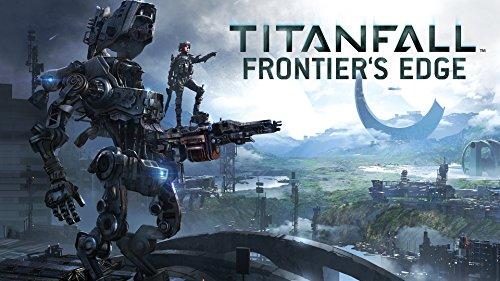 Titanfall Frontier's Edge Spielwerweiterung