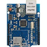 Smraza Ethernet Shield W5100 Expasion Network Module for Arduino UNO Mega2560 1280 ATmega328 168