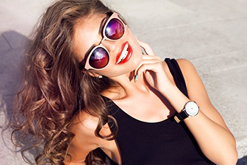 Kokos-Hitzeschutzspray – Anti-Frizz, UV-Schutz – 10-in-1 Styling-Produkt – 250 ml - 5