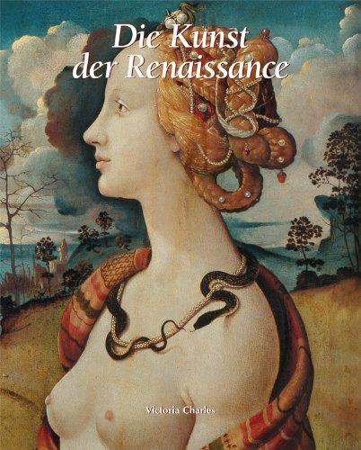 Die Kunst der Renaissance por Victoria Charles