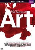 3 DVD Set Simon Schama's The Power Of Art - The Complete BBC Series