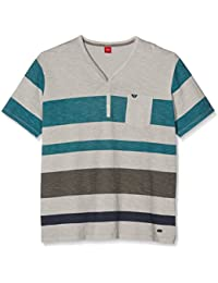 s.Oliver 15704325703, T-Shirt Homme
