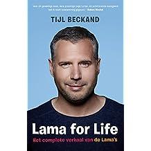Lama for life: het complete verhaal van de Lama's