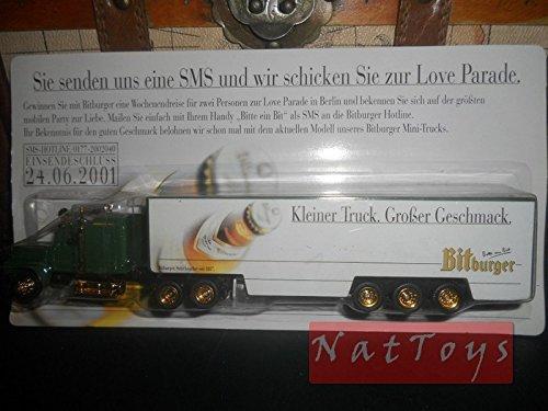 camion-truck-bitburger-bier-3-modellino-pubblicitari-die-cast-187-model