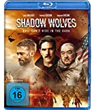 Shadow Wolves - Evil can't hide in the dark [Blu-ray]